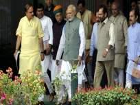 Coronavirus: 'केंद्र सरकारच्या बेफिकीर कारभारामुळे महाराष्ट्राच्या अडचणीत वाढ; लोकांच्या जीवाला धोका' - Marathi News | Coronavirus: Congress Leader Sachin Sawant Target Central Government & BJP pnm | Latest mumbai News at Lokmat.com