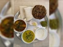 Coronavirus: पिठलं भाकरी अन् ठेचा! मनसे कार्यकर्त्यानं सुरु केला अस्सल मराठमोळ्या जेवणाचा व्यवसाय - Marathi News | Coronavirus: MNS activist started the business of authentic Marathi food in corona crisis | Latest mumbai News at Lokmat.com