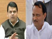Maharashtra Budget Session: 'ते' पाहून आम्हालाही मागचे दिवस आठवले; अजितदादांनी काढला भाजपाला चिमटा