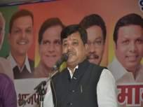 मुंबई महापालिकेत भाजपा-मनसे युती होणार?; प्रविण दरेकरांच्या विधानानं उत्सुकता लागली - Marathi News   Pravin Darekar Says will decide BJP-MNS alliance to be formed in BMC Election   Latest politics News at Lokmat.com