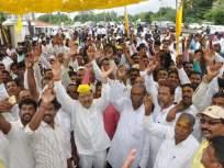 उद्धव ठाकरे सरकारची डोकेदुखी वाढणार; मराठापाठोपाठ धनगर समाजही राज्यभर आंदोलन करणार - Marathi News | After Maratha, Dhangar will agitate across the state for ST Reservation warn Thackeray Government | Latest maharashtra News at Lokmat.com