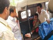 ...अन् आमदार नितेश राणेंनी शब्द पाळला; सचिन सावंतला मिळाला जगण्याचा नवा आधार - Marathi News | MLA Nitesh Rane kept his word; Sachin Sawant got a new lease of life | Latest maharashtra News at Lokmat.com