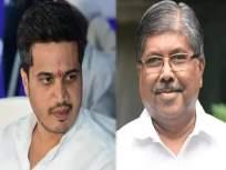 विरोधाला विरोध करणं हे दुर्देवी राजकारण; रोहित पवारांनी भाजपाच्या 'त्या' टीकेची केली पोलखोल - Marathi News | NCP Rohit Pawar criticized BJP Chandrakant Patil criticism over Ease of Doing Buissness Ranking | Latest politics News at Lokmat.com