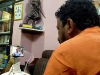एक निगरगट्ट रात्र! राष्ट्रवादी आमदाराचा भयनाक अनुभव; आरोग्य यंत्रणेचा कारभार चव्हाट्यावर - Marathi News | Coronavirus: The horrible experience of health management system rise by NCP MLA Amol Mitkari | Latest politics News at Lokmat.com