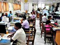 खटुआ समितीचा अहवाल, सरकारी कर्मचाऱ्यांचे निवृत्तीचे वय जैसे थे!संघटनांचा विरोध - Marathi News | The retirement age of government employees is 58, Recommend by B S Khatua Committee Report | Latest maharashtra News at Lokmat.com