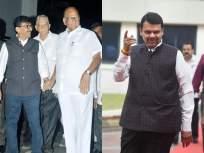शरद पवारांचा विरोधकांवर घणाघात; भाजपाच्या हातात सरकार चालवायला देणं म्हणजे... - Marathi News | Sharad Pawar Target on opponents; government run in the hands of BJP means its worried to Shiv Sena | Latest politics News at Lokmat.com
