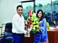 देओल यांनी स्वीकारला 'मुंबई मेट्रो'चा पदभार