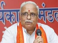 सरकार्यवाहपदी भय्याजी जोशीच की नवीन चेहरा?; ...म्हणून या निवडीला विशेष महत्त्व - Marathi News | Who will became New RSS Sarkaryavah Bhaiyyaji Joshi or other | Latest national News at Lokmat.com