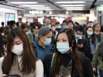 कोरोनाचा कहर रोखला जाऊ शकतो! पण, करावं लागेल एवढं एकच काम; वैज्ञानिकांचा दावा - Marathi News | Corona pandemic could be stopped if at least 70 percent people wore face masks constantly study | Latest international News at Lokmat.com