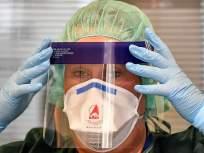 Coronavirus: फेस मास्कसंदर्भात WHOच्या नव्या गाईडलाईन्स आणखी कठोर, आता दिल्या अशा सूचना - Marathi News | Coronavirus WHO's new guidelines on face masks strict | Latest international News at Lokmat.com