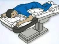 CoronaVirus : शरीरातील ऑक्सीजन स्तर कमी होऊ लागला, तर करा 'हा' उपाय; आरोग्य मंत्रालयानं दिलीय माहिती - Marathi News | Health what to do if oxygen level fall in body here is a proning idea from health ministry | Latest health News at Lokmat.com