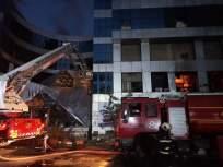 सनराईज आग कारवाईचा अहवाल महिनाभरात, पालिका आणि अग्निशमन अधिकाऱ्यांचीही होणारचौकशी - Marathi News | Sunrise fire report will be reported within a month, the municipality and fire officials will also be questioned | Latest mumbai News at Lokmat.com