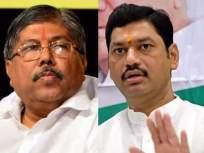 धनंजय मुंडे यांच्याराजीनाम्यासाठी भाजपा उतरणार रस्त्यावर, आरोप-प्रत्यारोप सुरूच - Marathi News | BJP will take to the streets for Dhananjay Munde's resignation | Latest maharashtra News at Lokmat.com