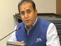 राज्याचे गृहमंत्री वाचाळवीर, त्यांनी राजीनामा द्यावा, भाजपा नेत्याची मागणी - Marathi News | BJP leader Atul Bhatkhalkars demand State Home Minister should resign | Latest maharashtra News at Lokmat.com