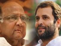 Sharad Pawar Interview : राहुल गांधींच्या काँग्रेसमधील स्थानाबाबत शरद पवारांचं मोठं विधान; म्हणाले... - Marathi News | NCP chief Sharad Pawar big statement about Rahul Gandhis position in Congress | Latest maharashtra News at Lokmat.com