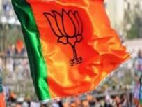 मुंडे यांच्या राजीनाम्यासाठी भाजप महिला मोर्चाचे राज्यभर आंदोलन - Marathi News | BJP Mahila Morcha's statewide agitation for Munde's resignation | Latest mumbai News at Lokmat.com
