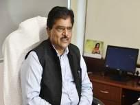 राज्यात अंशतः लॉकडाऊन आवश्यक, माजी आरोग्य मंत्री डॉ.दीपक सावंत - Marathi News | The state needs a partial lockdown said former health minister Dr Deepak Sawant | Latest mumbai News at Lokmat.com