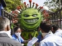 CoronaVirus in Maharashtra: राज्यात 61,695 नवे कोरोनाबाधित, 349 मृत्यू; जाणून घ्या जिल्हावार आकडेवारी - Marathi News | 61,695 new corona Patient in the Maharashtra, 349 deaths; Find out the district wise number | Latest maharashtra News at Lokmat.com