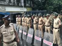 CoronaVirus:...तर कलम 144 अंतर्गत कारवाई करू; मुंबई पोलिसांचा इशारा