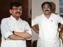 Coronavirus: अभिनेता सोनू सूदवरुन भाजपा-शिवसेना आमनेसामने; संजय राऊतांच्या टीकेला राम कदमांचा टोला - Marathi News | Coronavirus: BJP-Shiv Sena clash over actor Sonu Sood; Ram Kadam's criticism to Sanjay Raut | Latest politics News at Lokmat.com