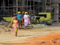 बांधकाम कामगार २0१६ पासून कल्याणकारी योजनांपासून वंचित, नोंदणीही रखडली
