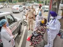 मायक्रो कंटेन्मेंट झोनमधीलनियम मोडल्यास दहा हजारांचा दंड - Marathi News | Penalty of ten thousand for breaking the rules in micro containment zone | Latest mumbai News at Lokmat.com