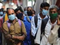 CoronaVirus News: कोरोनाबाधिताच्या संपर्कात आल्यावर किती वेळात होते लागण?; वाचून धक्का बसेल - Marathi News | CoronaVirus News Experts Said Just One Minute With Patient Can Infect With Covid 19 | Latest national News at Lokmat.com