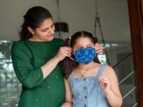 CoronaVirus: कोरोनाच्या तिसऱ्या लाटेपासून लहान मुलांना वाचवायचे असेल तर...; डॉक्टरांनी दिला महत्वाचा सल्ला - Marathi News | want to save children from the third wave of Coronavirus; Important advice given by experts | Latest national Photos at Lokmat.com
