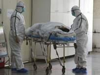 चीन : कोरोना व्हायरसने घेतले २,७१५ बळी
