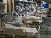 चिंताजनक! भारतातील कोरोनाबाधितांच्या संख्येने ओलांडला ५० लाखांचा टप्पा, ८२ हजार मृत्यू - Marathi News | coronavirus: India's COVID-19 case tally crosses 50-lakh mark, 82,000 deaths | Latest health News at Lokmat.com
