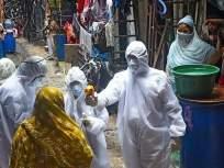 CoronaVirus News: लस आल्यानंतरही कोरोनाचा मुक्काम कायम राहणार; तज्ज्ञांच्या दाव्यानं चिंतेत वाढ - Marathi News | britain Chief Scientist Sir Patrick Wallace Says Vaccine Wont Stop Coronavirus | Latest international News at Lokmat.com