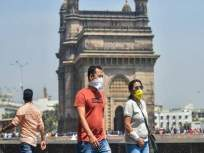 CoronaVirus News: मुंबईतील कोरोनाचा कहर केव्हा थांबणार; दिलासादायक माहिती समोर - Marathi News | CoronaVirus News coronavirus in mumbai things to be normal in mumbai by june | Latest mumbai News at Lokmat.com