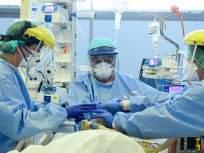 CoronaVirus News : कोरोना रुग्णांवर आता 'हे' औषध वापरणार, आरोग्य मंत्रालयाचा निर्णय - Marathi News | CoronaVirus News: Corona will now use Dexamethasone drug on patients, a big decision of the Ministry of Health | Latest national Photos at Lokmat.com