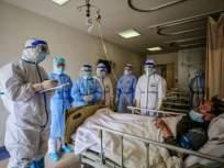 CoronaVirus News : मुंबईत ८५,४९४ सक्रिय रुग्ण, दिवसभरात आढळले ८२१७ कोरोनाबाधित - Marathi News | CoronaVirus News: 85,494 active patients in Mumbai, 8217 corona infected found in a day | Latest mumbai News at Lokmat.com