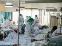 CoronaVirus News: राज्यातील 'या' शहराला कोरोनाचा वाढता धोका; रुग्णसंख्या मुंबईपेक्षा जास्त - Marathi News | CoronaVirus thane have more corona patients as compared to mumbai | Latest thane News at Lokmat.com