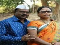 CoronaVirus News : धक्कादायक! रात्री पत्नीचा तर सकाळी पतीचा कोरोनामुळे मृत्यू, दुर्दैवी घटना - Marathi News | CoronaVirus News : employee working in a lab at nair hospital and his wife also passed away rkp | Latest mumbai News at Lokmat.com