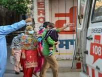 राज्याच्या तुलनेत मुंबईचा काेराेना रुग्ण मृत्युदर कमी - Marathi News | Mumbai has lower mortality rate than other states | Latest mumbai News at Lokmat.com