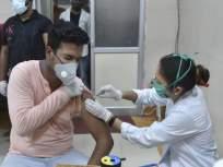 Corona Vaccination: लसीचा एक डोस घेतलेल्या व्यक्ती कोरोनाच्या सुपरस्प्रेडर? डॉक्टरांनी दिला गंभीर इशारा - Marathi News | Corona Vaccination Many Catching Virus After First Jab Turning Silent Spreaders Says Doctors | Latest health Photos at Lokmat.com