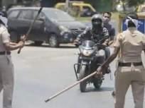 कोरोना काळात २८ कोटींची दंडवसुली - Marathi News | 28 crore fine during Corona period | Latest mumbai News at Lokmat.com