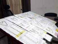म्हसवड यात्रेत आठ लाखांच्या मुद्देमालाची चोरी