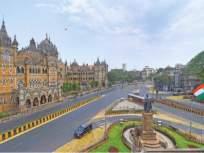 CoronaVirus Lockdown : महामुंबईत शुकशुकाट,लाॅकडाऊनला१०० टक्के प्रतिसाद! - Marathi News | CoronaVirus Lockdown: 100% response to lockdown in Mumbai! | Latest mumbai News at Lokmat.com