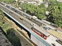 सायन उड्डाणपुलाची आजपासून दुरुस्ती; १७ फेब्रुवारीपर्यंत बंद राहणार पूल