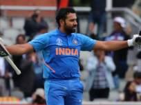 India Vs Pakistan, Latest News: रोहित शर्मावर भारतीय खेळाडूंचा शुभेच्छांचा वर्षाव
