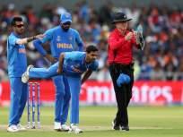India Vs Pakistan, Latest News: वाईट बातमी; भुवनेश्वर कुमार सामन्याला मुकणार