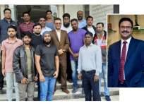 डॉ. दातार यांच्या प्रयत्नांमुळे २० कर्मचाऱ्यांची सुटका;१४ भारतीय येमेनमध्ये अडकले होते - Marathi News | Dr. 20 employees released due to donor's efforts; 14 Indians were stranded in Yemen | Latest international News at Lokmat.com
