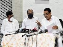 विखुरलेली महाआघाडी फडणवीसांमुळे एकसंघ! - Marathi News | Unity due to scattered grand alliance Fadnavis! | Latest mumbai News at Lokmat.com