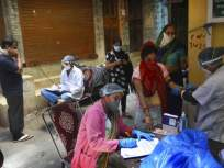 राज्यात कोरोना रुग्णांची संख्या निम्म्यावर - Marathi News | The number of corona patients in the state halved | Latest maharashtra News at Lokmat.com
