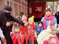 Delhi Violence: हिंसाचारग्रस्त भागांची महिला आयोगाकडून पाहणी