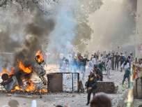 Delhi Violence: शांतता, तणाव आणि आरोप-प्रत्यारोप