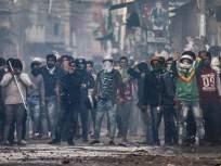 राजधानीत हिंसाचाराच्या आगडोंबामध्ये १३ जणांचा बळी